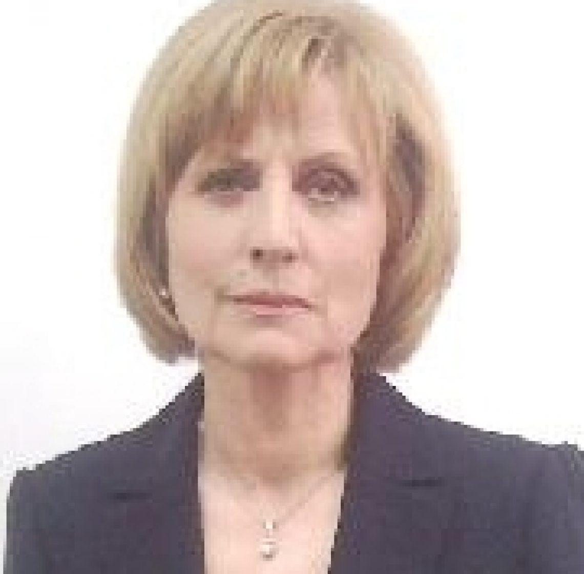 Prof. univ. dr. ing. Sonia AMARIEI