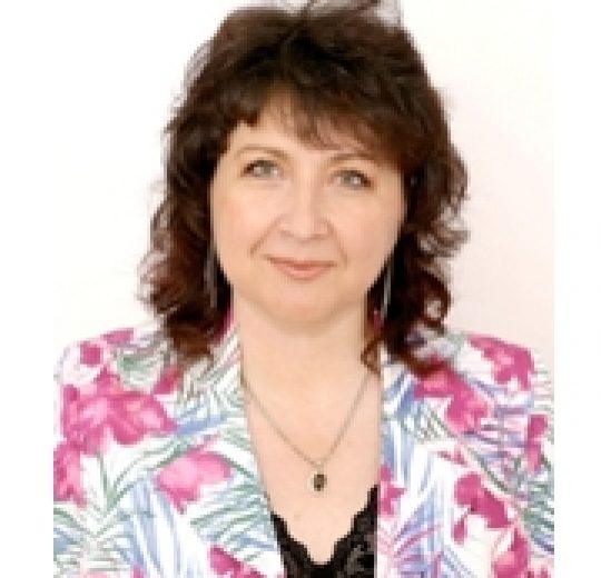 Conf. univ. dr. ing. Gabriela CONSTANTINESCU