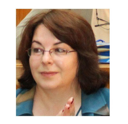 Prof. univ. dr. ing. Adriana DABIJA