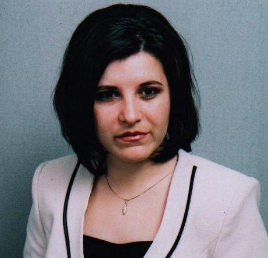 Lector dr. chim. Cristina DAMIAN