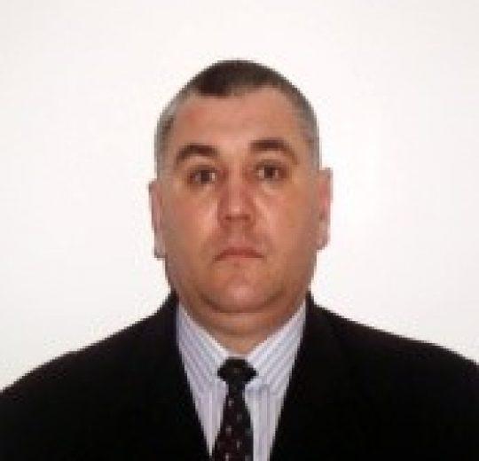 Conf. univ. dr. ing. Ioan GONTARIU