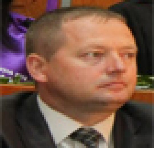Lector dr. Dan HOFFMAN
