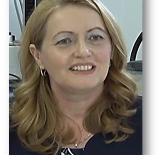 Conf. univ. dr. Cristina Elena HREȚCANU