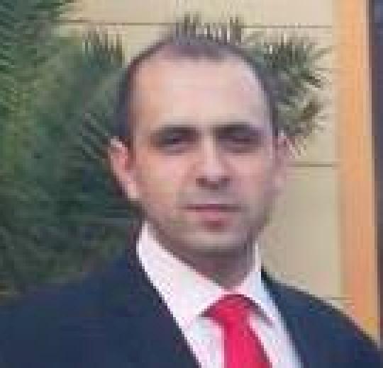 Prof. univ. dr. Mircea OROIAN