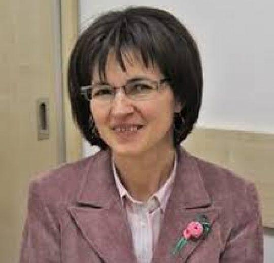 Prof. univ. dr. ing. Silvia MIRONEASA