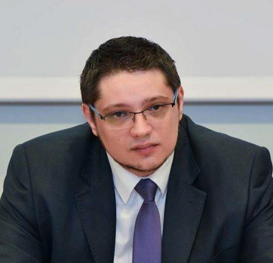 Conf. univ. dr. Ovidiu GHIUȚĂ