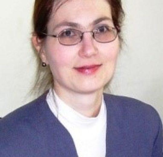 Conf. univ. dr. bioing. Maria POROCH SERIȚAN